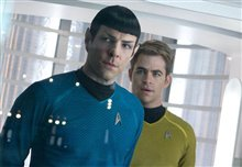 Star Trek Into Darkness Photo 16