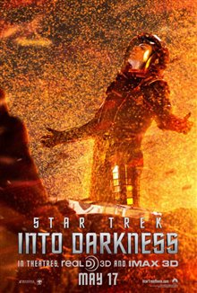 Star Trek Into Darkness Photo 31