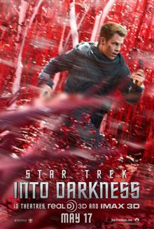 Star Trek Into Darkness Photo 33