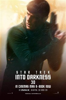 Star Trek Into Darkness Photo 35 - Large