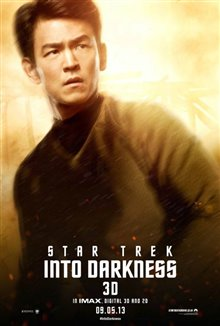 Star Trek Into Darkness Photo 37