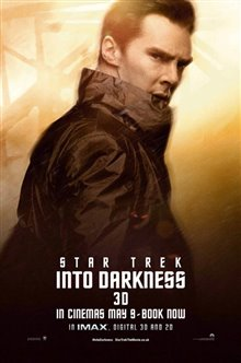 Star Trek Into Darkness Photo 39 - Large
