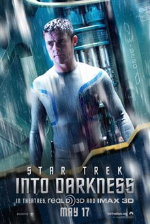 Star Trek Into Darkness Photo 43 - Large