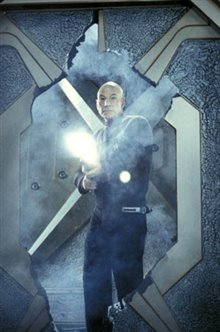 Star Trek: Nemesis Poster Large