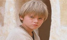 Star Wars: Episode I - The Phantom Menace Poster Large