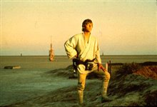 Star Wars: Episode IV - A New Hope Photo 3