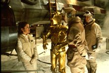 Star Wars: Episode V - The Empire Strikes Back Photo 8