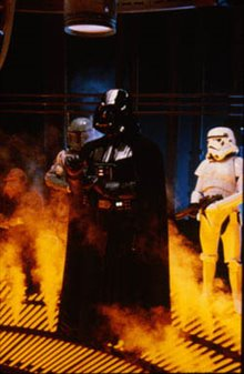 Star Wars: Episode V - The Empire Strikes Back Photo 11 - Large