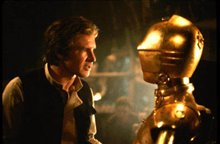 Star Wars: Episode VI - Return of the Jedi Photo 4