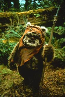 Star Wars: Episode VI - Return of the Jedi Photo 11