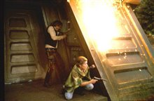 Star Wars: Episode VI - Return of the Jedi Photo 8