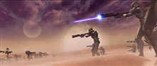 Star Wars: The Clone Wars  Photo 1