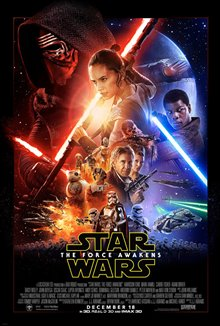 Star Wars: The Force Awakens photo 36 of 51