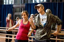 Step Up 2: The Streets Photo 3
