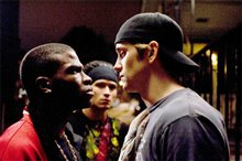 Step Up 2: The Streets Photo 12