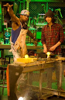 Step Up 3 Photo 45