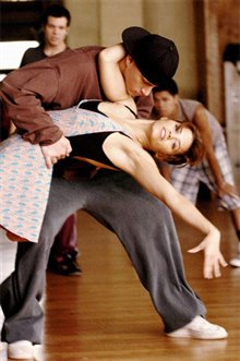 Step Up Poster Large