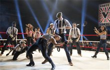 Step Up All In Photo 7