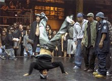 Stomp the Yard photo 9 of 17