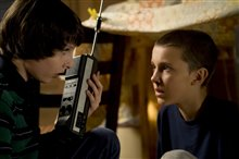 Stranger Things (Netflix) Photo 2