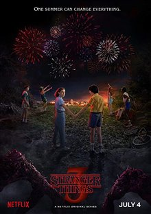 Stranger Things (Netflix) Photo 15