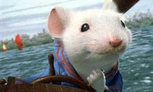 Stuart Little Poster Large