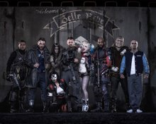 Suicide Squad Photo 1