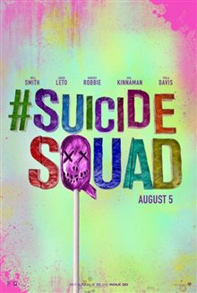 Suicide Squad Photo 50