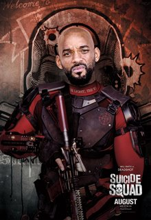 Suicide Squad Photo 63