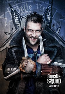 Suicide Squad Photo 69
