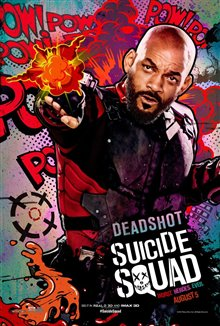 Suicide Squad Photo 73