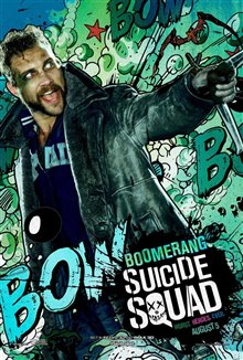 Suicide Squad photo 79 of 85