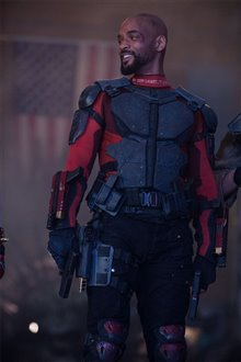 Suicide Squad Photo 84