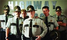 Super Troopers Poster Large