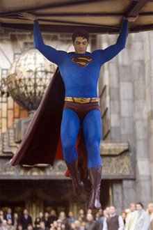 Superman Returns Photo 47 - Large
