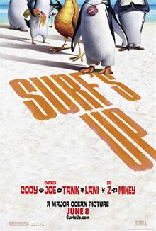 Surf's Up Photo 26