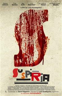 Suspiria (v.o.a.s.-t.f.) Photo 6