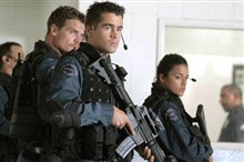 S.W.A.T. Poster Large