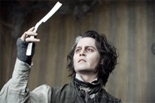 Sweeney Todd: The Demon Barber of Fleet Street Photo 3