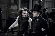 Sweeney Todd: The Demon Barber of Fleet Street Photo 5