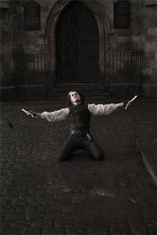 Sweeney Todd: The Demon Barber of Fleet Street Photo 29