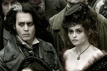 Sweeney Todd: The Demon Barber of Fleet Street Photo 8