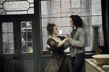 Sweeney Todd: The Demon Barber of Fleet Street Photo 10