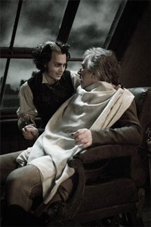 Sweeney Todd: The Demon Barber of Fleet Street Photo 30