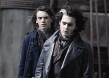 Sweeney Todd: The Demon Barber of Fleet Street Photo 13