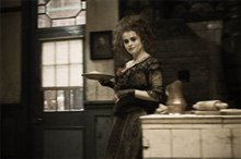 Sweeney Todd: The Demon Barber of Fleet Street Photo 17