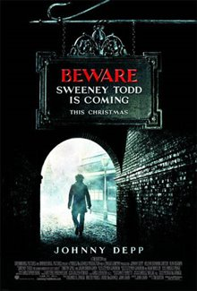 Sweeney Todd: The Demon Barber of Fleet Street Photo 33