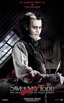 Sweeney Todd: The Demon Barber of Fleet Street Photo 37 - Large