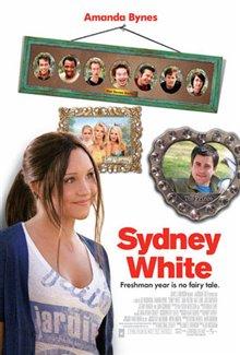 Sydney White Photo 9