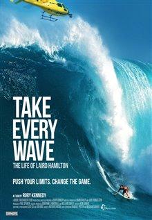 Take Every Wave: The Life of Laird Hamilton (v.o.a.) Photo 1